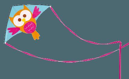 SCRATCH Velký létající drak Sovička cena od 379 Kč