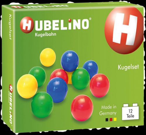 HUBELINO Kuličky 12 ks