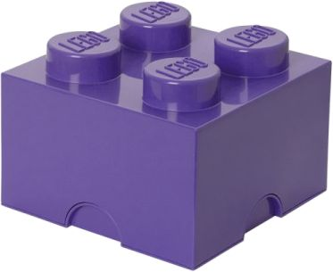 LEGO® Friends Úložný box velikost 3