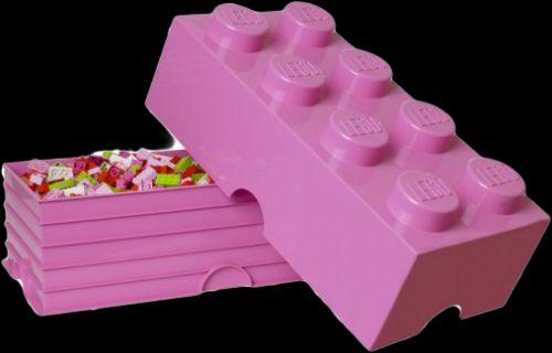 LEGO® Friends Úložný box velikost 4
