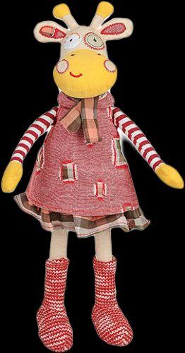 BABY ONO hrací kravička Clara 33 cm