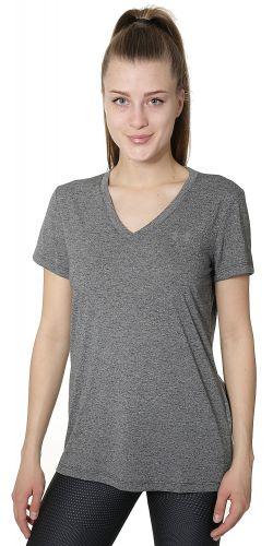 Under Armour Threadborne Train Twist V Neck triko cena od 726 Kč