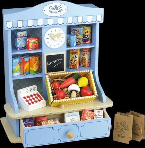 VILAC Dřevěné hračky Dětský obchod