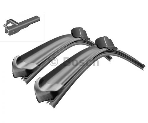 BOSCH AEROTWIN FLAT 550 mm + 450 mm