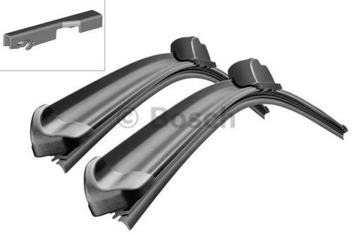 BOSCH AEROTWIN FLAT 650 mm + 650 mm