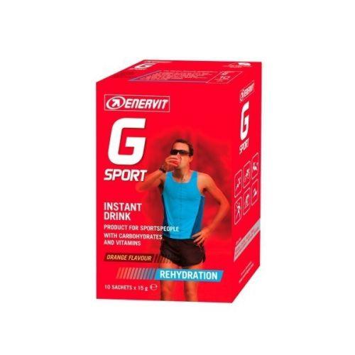 Enervit G 10 x 15 g