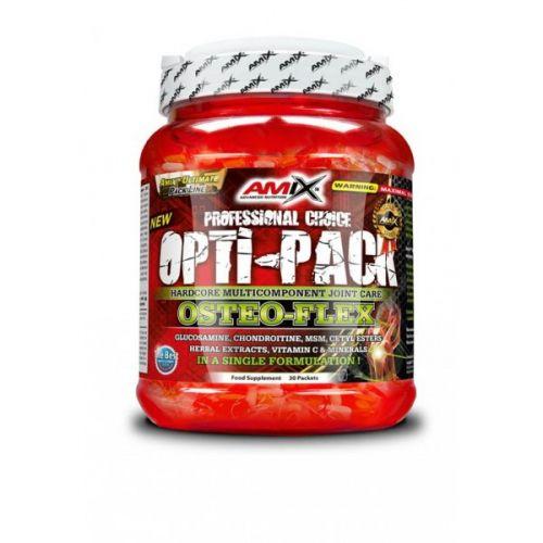 AMIX Opti Pack Osteo Flex 30 sáčků