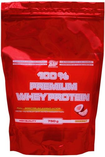 ATP NUTRITION 100% Whey Protein 2000 g