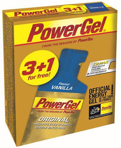 PowerBar Powergel vanilka 41 g