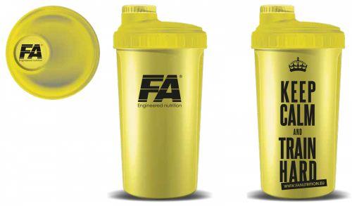 Fitness Authority Shaker 700 ml