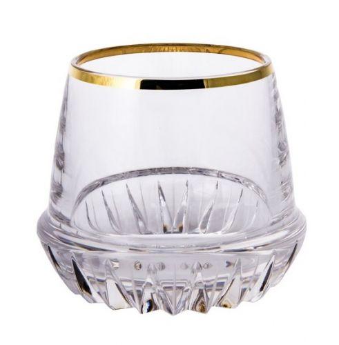 Rückle Crystal sklenice na whisky Sunshine 250 ML