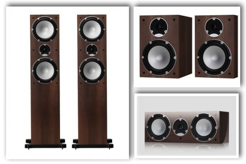 TANNOY Mercury set 5.0
