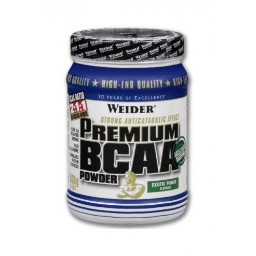 Weider Premium BCAA Powder 500 g