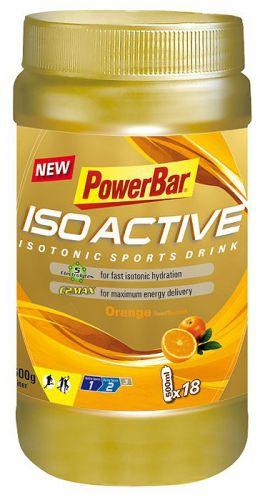 PowerBar IsoActive pomeranč 1320 g