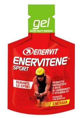 Enervit Sport gel tropické ovoce 25 ml
