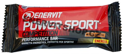 ENERVIT POWER SPORT competition meruňka 30 g