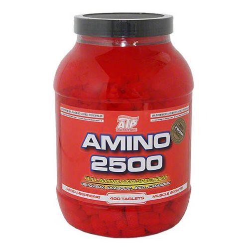 ATP NUTRITION Amino 2500 400 tablet
