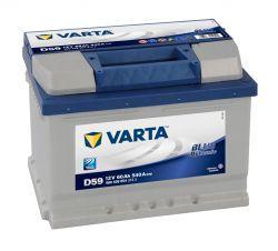 VARTA BLUE DYNAMIC 60 Ah