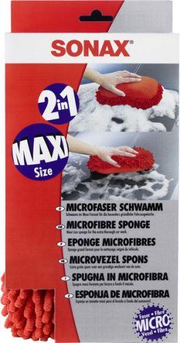 SONAX Mycí houba z mikrovlákna