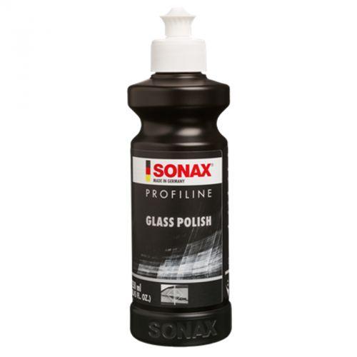 SONAX Profiline Brusná politura na skla