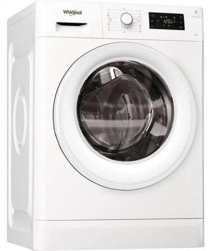 Whirlpool FWG81284W EU cena od 8990 Kč
