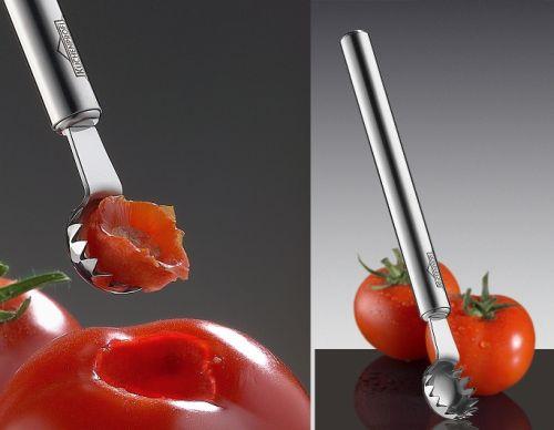 Küchenprofi Lžička na rajčata nerezová