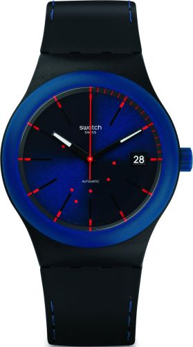 Swatch SUTB403 cena od 3779 Kč