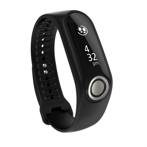 TomTom Touch Fitness Tracker Cardio