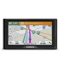 Garmin Drive 61S Lifetime  cena od 4139 Kč