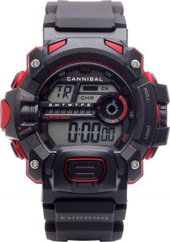 Cannibal cd284-05 cena od 299 Kč