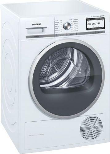 Siemens WT48Y7W4 cena od 22490 Kč