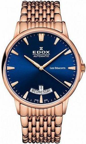Edox 83015 37RM BUIR