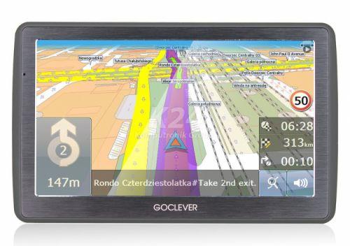 Goclever Drive NAVIO 2 740