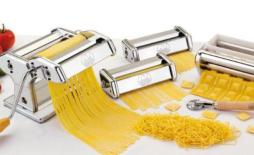 Küchenprofi Strojek na těstoviny