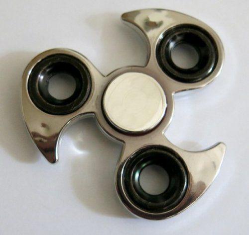 Fidget Spinner Hvězdice
