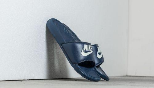 Nike Benassi Just Do It Midnight boty