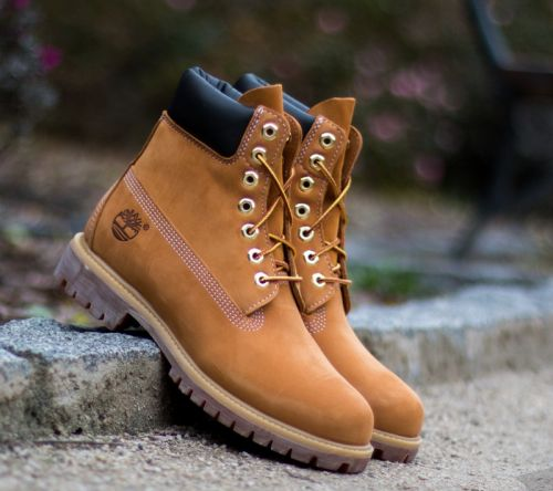 Timberland AF 6in Premium boty