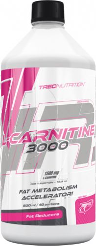 Trec Nutrition L-Carnitine 3000 grep 500 ml