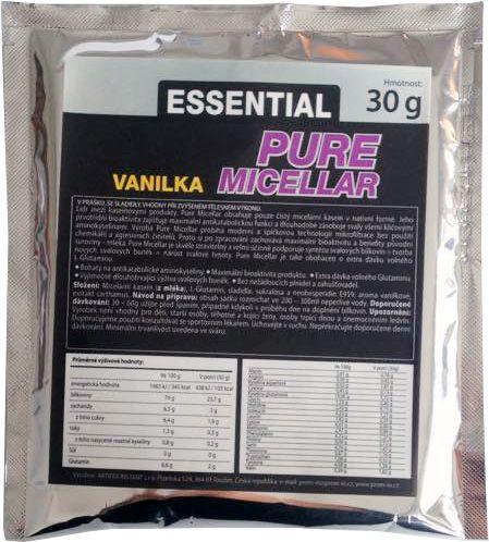 Prom-IN Essential pure micellar čokoláda 30 g