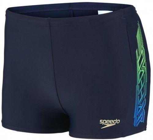 Speedo Speedpunch aquashort junior plavky