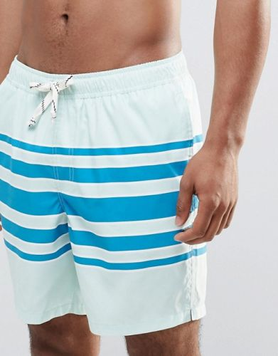 ASOS Light Blue plavky