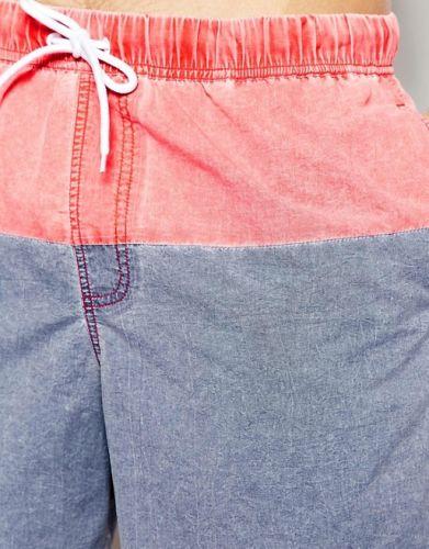 ASOS víceúčelové šortkové plavky