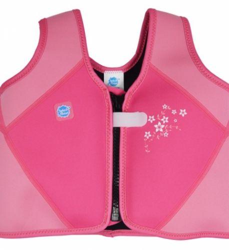 SplashAbout plavací vesta