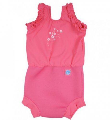 SplashAbout Happy Nappy kostýmek plavky