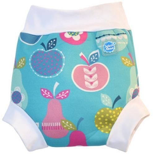 Splash About Happy Nappy Tutti Fruti plavky