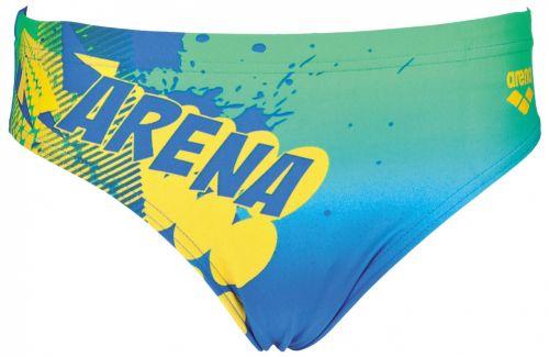 Arena Takeover brief junior plavky