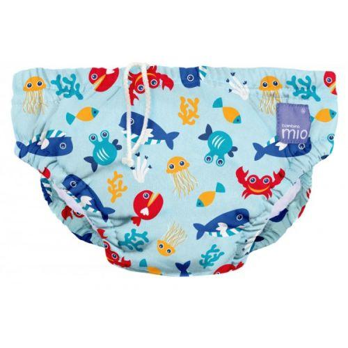 Bambino Mio mořský svět plavky