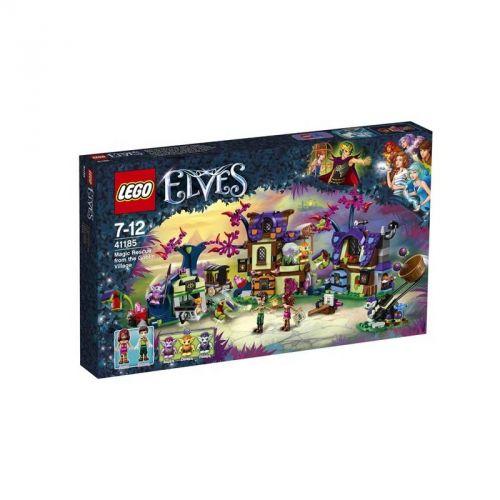 LEGO ELVES Kouzelná záchrana ze skřetí vesnice 41185