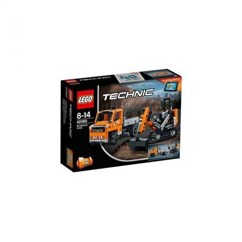 LEGO TECHNIC Silničáři 42060