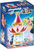 Playmobil Hudební květinové město 6688
